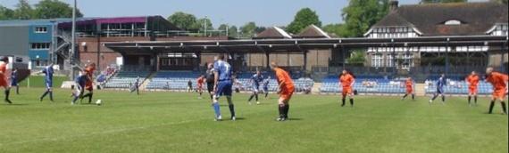 Proteklog vikenda na našem području odigran je veliki broj fudbalskih utakmica.
