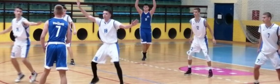 "Kadeti KK ""Borovo"" pobedili jaku ekipu Vinkovaca"