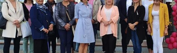 Dan ružičaste vrpce obeležen u Vukovaru