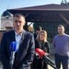 Na Pravoslavnom groblju u Vukovaru izgrađena nadstrešnica