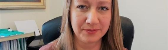 Ivana Sučić, voditeljka tima VSŽ za sprečavanje i borbu protiv nasilja nad ženama i nasilja u porodici: Nasilje poprimilo razmere pandemije