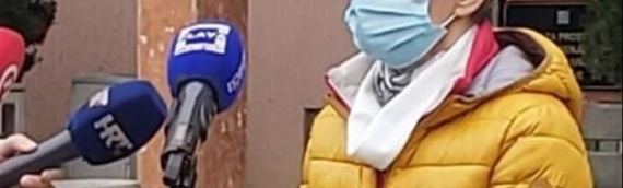 Porast broja novobolelih na vukovarskom području, od 30. oktobra koronavirusom zaraženo 437 osoba