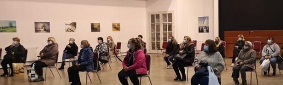 """U okviru projekta """"Pokloni mi osmeh 2"""" Grad Vukovar zaposlio 55 žena"""