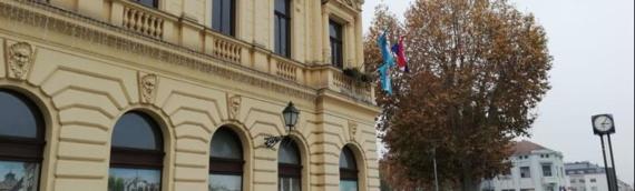 Vukovar: Umesto Čazmatransa putnike od 1.januara prevozi Slavonija bus