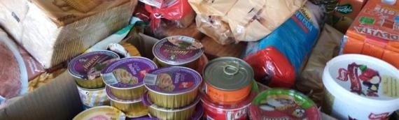 U Borovu i Vukovaru nastavlja se prikupljanje pomoći za stradale u zemljotresu