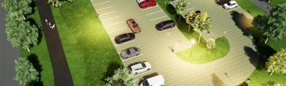 Završetak radova na izgradnji parkirališta u Borovu naselju početkom aprila