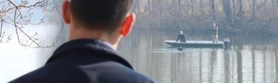 U reci Spačvi pronađeno mrtvo telo nestalog 42-godišnjaka iz Lipovca