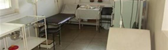 Provalnik zatečen u Domu zdravlja Vukovar s dve vreće otuđenih predmeta
