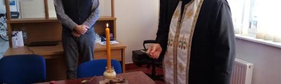 Veće srpske nacionalne manjine u Opštini Borovo obeležilo krsnu slavu