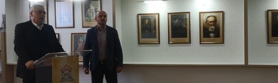 "Izložbom ""Znameniti Srbi"" u Vukovaru obeležen dan državnosti Republike Srbije"