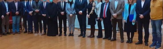 Beograd: Četvrta sednica Odbora za dijasporu i Srbe u regionu