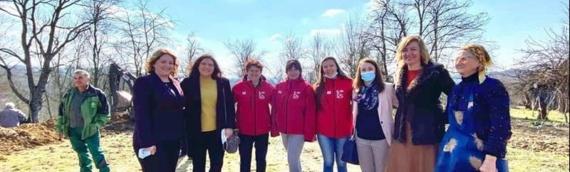 SNV: Kontejneri na Baniji spajaju se na vodovod, pomažu i volonteri iz Borova i Negoslavaca
