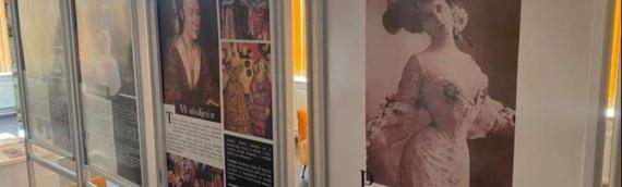 Izložba o ženskoj modi u GK Vukovar
