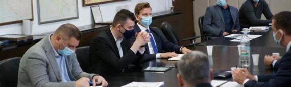U Zagrebu održan radni sastanak o projektima na području Vukovara