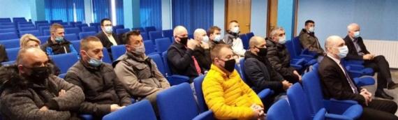 Borovski privrednici i poljoprivrednici, njih 28, potpisali ugovore o dodeli bespovratnih sredstava