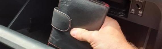 Vukovarki iz parkiranog automobila otuđen novac