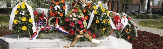 U Vukovaru obeležena 76. godišnjica proboja Sremskog fronta i oslobođenja od fašizma