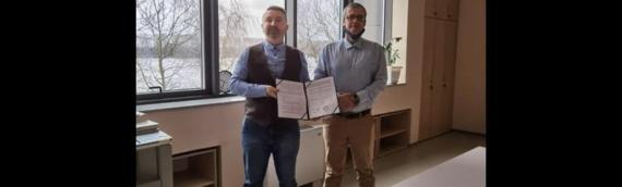 Vukovar: Sporazum o saradnji Državnog arhiva i Veleučilišta