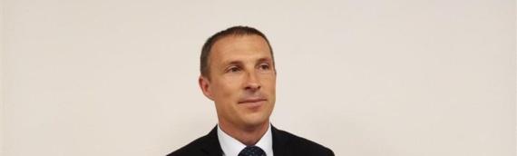 Borovo: Zoran Baćanović, kandidat SDSS-a i za treći načelnički mandat