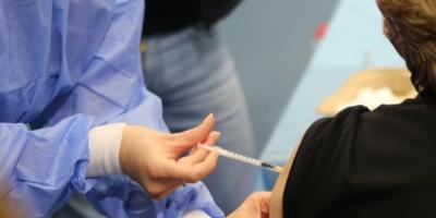 U subotu masovno vakcinisanje u Vukovaru, Vinkovcima i Županji