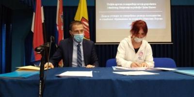 Borovo: Uručena 23 ugovora iz Programa poticanja privrede i stambenog zbrinjavanja