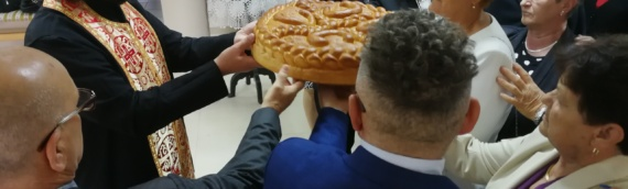 Zavičajno udruženje Srba Ozrena i Posavine obeležilo krsnu slavu