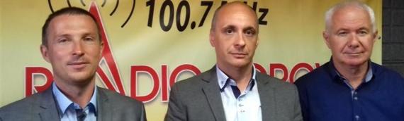 """Gosti emisije """"Lokalno"""": Načelnik i zamenik načelnika Opštine Borovo"""