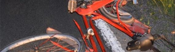 Između Vukovara i Bršadina smrtno stradao 27-godišnji biciklista