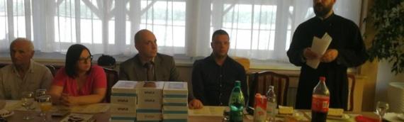 ZVO deci iz Osijeka koja pohađaju pravoslavnu veronauku dodelili petnaest tableta