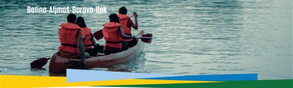 Od 2. do 4. jula TID regata Batina-Aljmaš-Borovo-Ilok