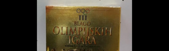 """Vukovar: U SKC-u otvorena izložba """"Istorijat savremenih Olimpijskih igara"""""""
