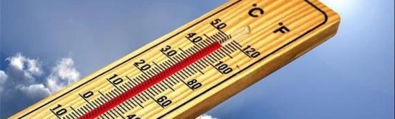 Sutra vrhunac toplotnog talasa, Civilna zaštita izdala preporuke za zaštitu zdravlja od vrućina