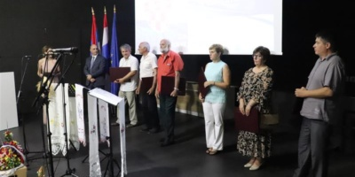 Svečanom akademijom u Vukovaru Zajedničko veće opština obeležilo 24. godišnjicu od osnivanja