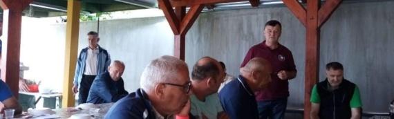 Borovski ribolovci održali godišnju izveštajnu skupštinu