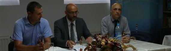 Dejan Drakulić novi predsednik ZVO-a