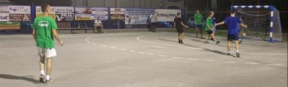 "Rezultati utakmica  turnira ""Vasilije Sentivanac"""