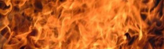 Muškarac u Ostrovu izazvao požar, dovodeći u opasnost živote i imovinu