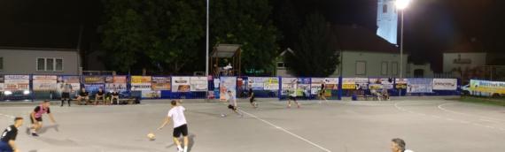 Na turniru u Borovu danas slobodan dan, sutra polufinalni susreti