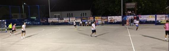 Večeras finale malofudbalskog turnira u Borovu
