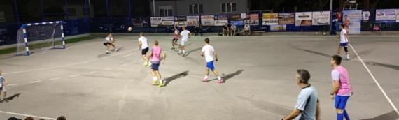 Rezultati utakmica na turniru Vasilije Sentivanac u Borovu