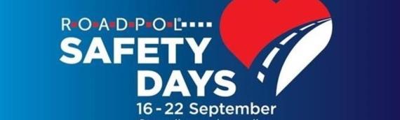 Dani sigurnosti u saobraćaju od 16. do 22. septembra 2021. godine