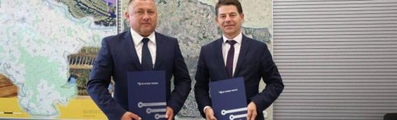 U Vinkovcima potpisan Ugovor o sufinansiranju javnog prevoza vozom redovnih studenata