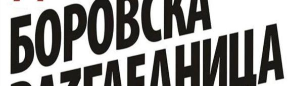 """VSNM Borovo: Poziv za učešće u 9. Foto-konkursu """"Borovska razglednica"""""""