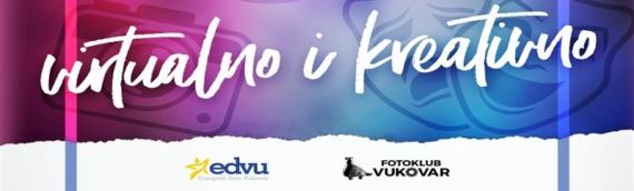 """Evropski dom Vukovar: Poziv za učešće u slikarskoj grupi """"Slikam, učim, družim se online"""""""