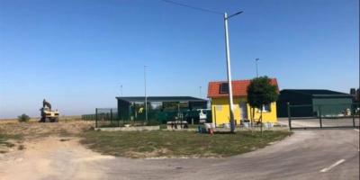 U Borovu počeli radovi na izgradnji spremišta za građevinski otpad, vredni više od milion kuna