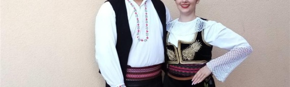 Vukovar: Solistički koncert pevačke grupe ANI Vukovar 14. septembra na Dobroj vodi