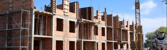 Grad Osijek u Tenji gradi 68 stanova za socijalno ugrožene porodice