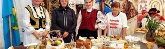 Boboćanka Jasmina Ristić učestvovala u izboru za najuzorniju hrvatsku seosku ženu