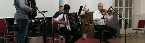 """Održan 9. Festival """"Prva harmonika Slavonije, Baranje i zapadnog Srema"""""""