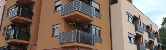 U Vukovaru se gradi nova stambena zgrada za 21 porodicu